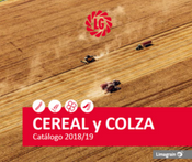 Catalogo cereal y colza
