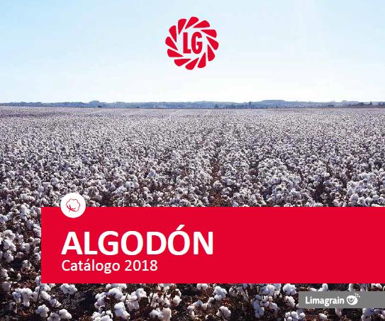 Catálogo Algodón.