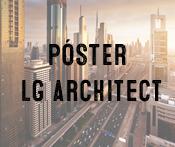 POSTER LG ARCHITECT