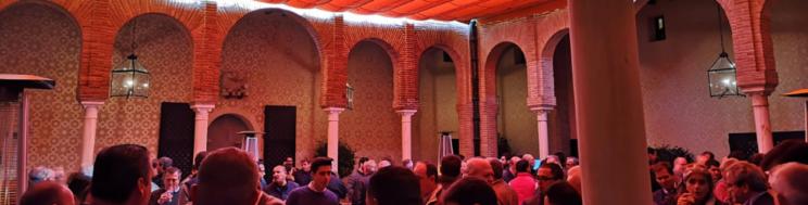 Gran éxito de la I Jornada Técnica de Girasol LG en Andalucía