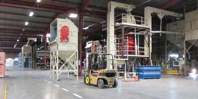 Inversión en nuevos recursos humanos y técnicos para la producción de semillas híbridas.