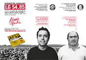LG 54.85 Testimonios Castilla y León