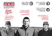 LG 54.85 Testimonios Castilla la Mancha