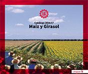 Catálogo 2016-17 Maíz y Girasol
