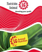 LG Nutrición animal