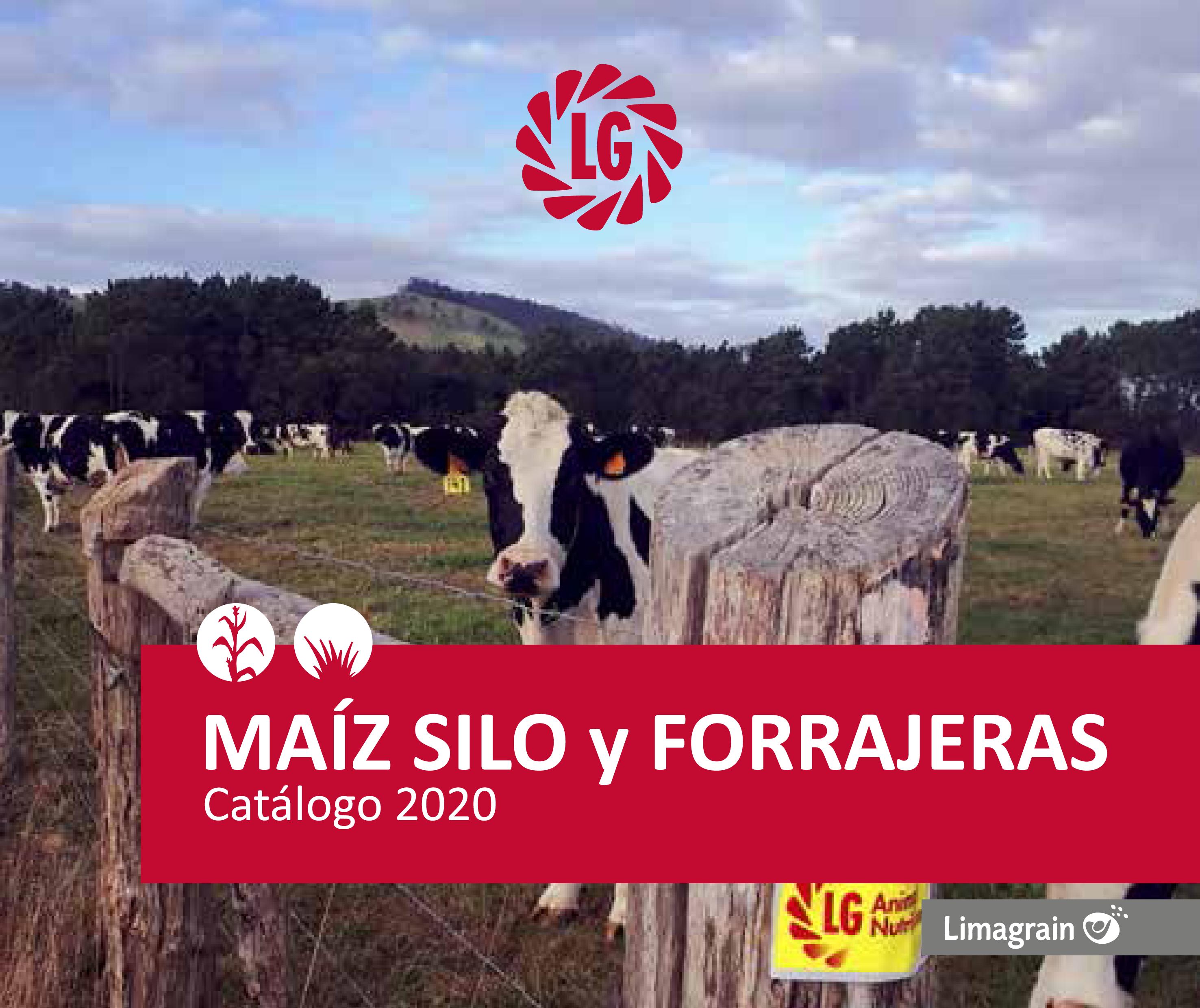 2020 CATALOGO SILO Y FORRAJERAS